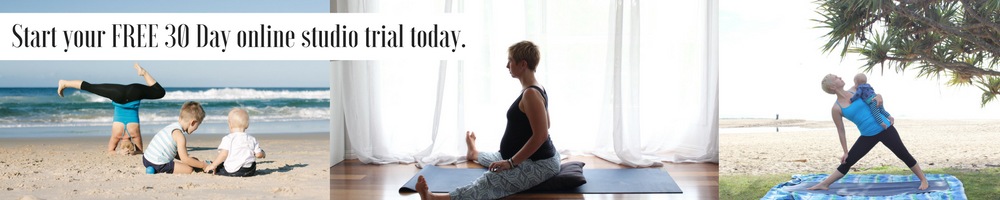 Start your FREE 30 Day online studio trial today.