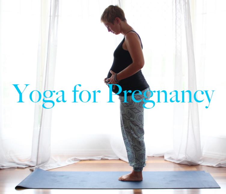 Online prenatal yoga - when can you start pregnancy yoga?