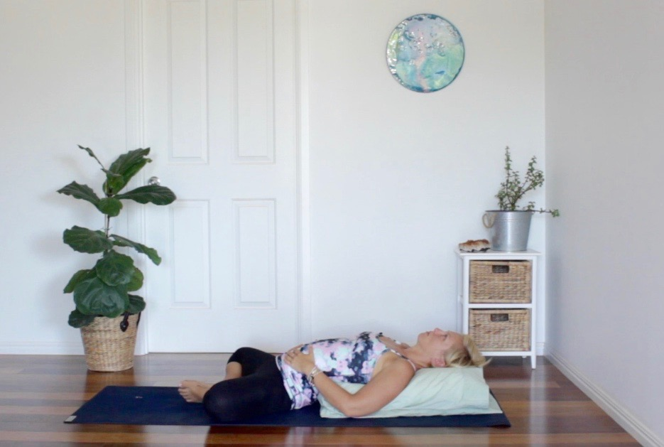 Yoga For Menstruation Archives Bettina Rae