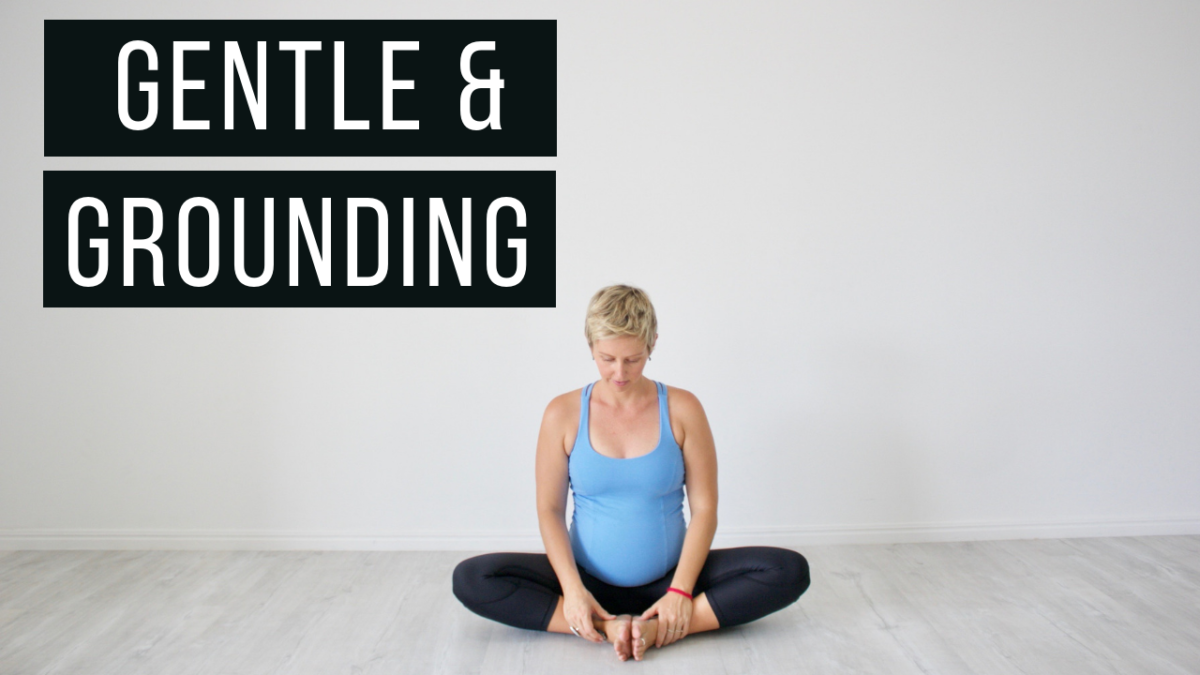 First Trimester Pregnancy Yoga Connect With Bub In The First Trimester Bettina Rae