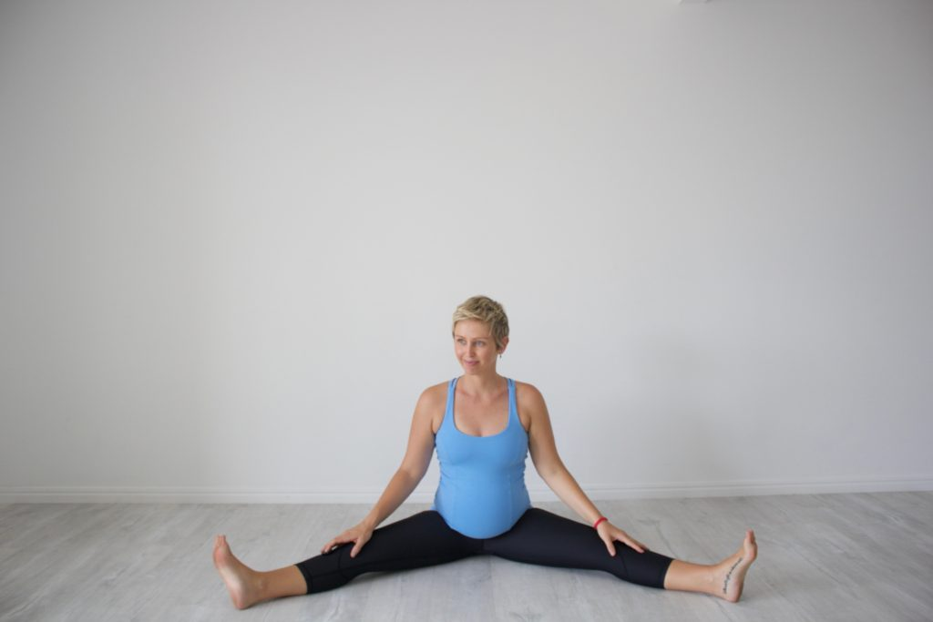10 Pregnancy Yoga Class Theme Ideas Bettina Rae