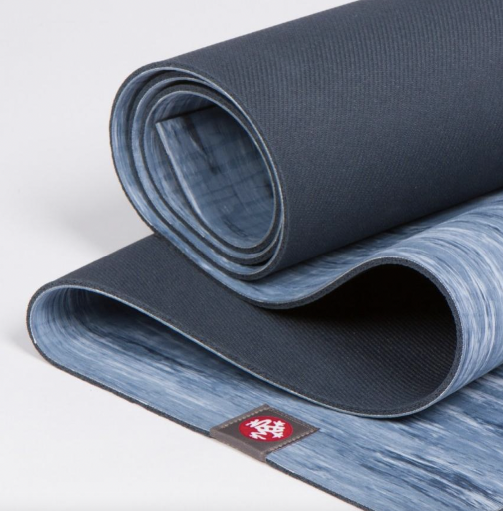 natural yoga mats